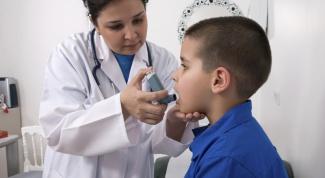 Как лечить астму на ранней стадии
