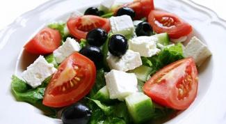 Как приготовить дешевый и вкусный салат