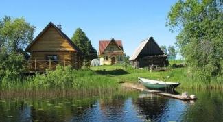 Как купить дом в деревне на материнский капитал