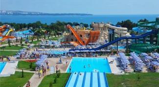Самые лучшие аквапарки России