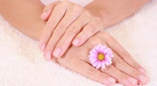 Как лечить нагноение возле ногтя