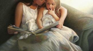 Какие сказки читать на ночь ребенку