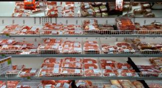 Как выбрать мясо в магазине