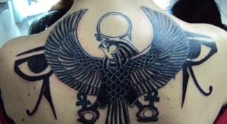 Какую татуировку сделать
