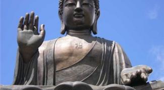 Какие обряды есть в буддизме