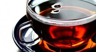 Как выбрать индийский чай