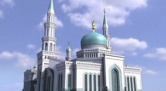 How to behave in the mosque
