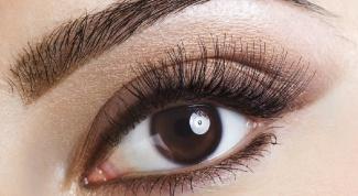 How to make upper eyelids large