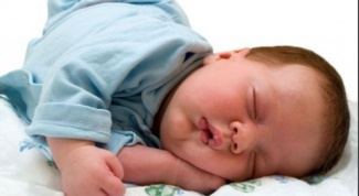 Why baby not sleeping