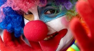 Как стать клоуном