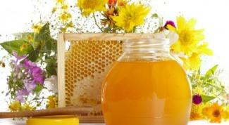 Как лечиться медом