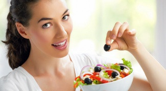 Какие диетические продукты самые полезные