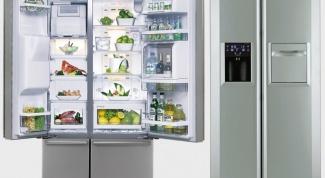 Как выбрать надежный холодильник