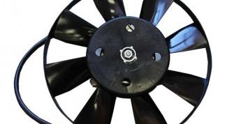 Почему не срабатывает вентилятор на ВАЗ