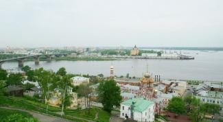 Какой город в России лучший для жизни