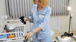 Как делают криотерапию эрозии шейки матки