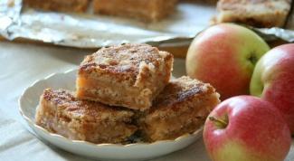 Что приготовить из яблок сорта апорт