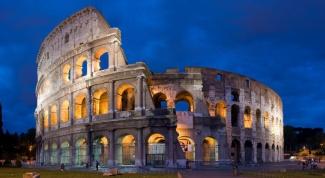 Как поехать в Италию