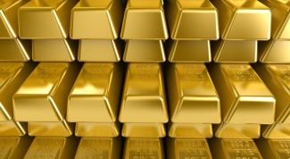 Что такое золотовалютный запас