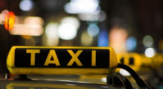 How to order a taxi in Domodedovo
