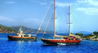 Как выбрать тур в Турцию
