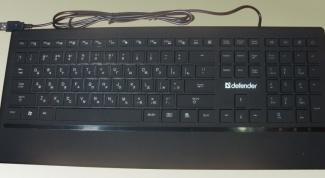 Почему не работает клавиатура при запуске Windows