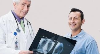 Как восстановиться после перелома ребра