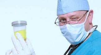 Почему повышаются лейкоциты в моче