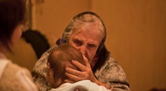 Как найти бабушку, которая снимет сглаз