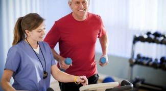 Как восстановиться после операции на сердце