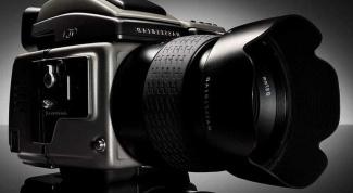 Чем отличается профессиональный фотоаппарат от полупрофессионального
