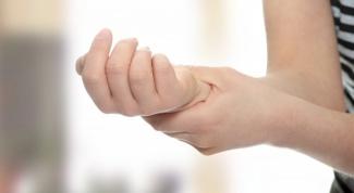Как лечить кисту на руке