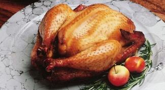 Как мариновать курицу
