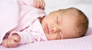 Как сделать компресс новорожденному