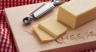 Как приготовить чипсы из сыра