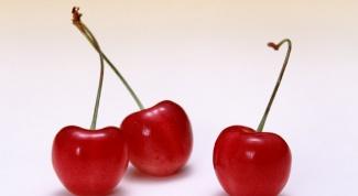 Как приготовить вишневое желе