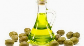 What is the technology of obtaining olive oil