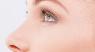 Почему появляются корки в носу