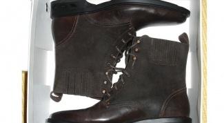 Как хранить демисезонную обувь зимой?