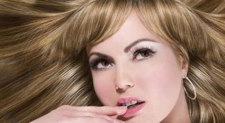 Как правильно подобрать цвет волос под цвет глаз