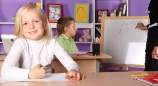 Нарушения осанки у детей: причины
