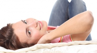 Как правильно спать при шейном остеохондрозе