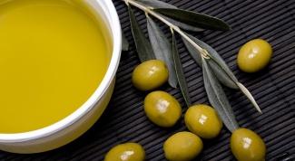 Оливковое масло от растяжек во время беременности: как использовать