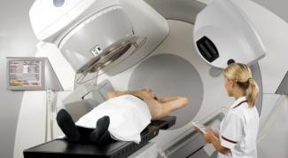 В чем суть облучения при онкологии