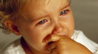 Что значит, если ребенок 2-х лет кричит во сне