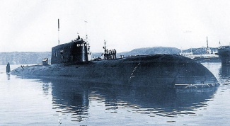 «Комсомолец» - подводная лодка, которая не должна была утонуть