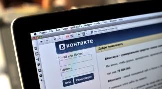 Как убрать рекламу в вконтакте