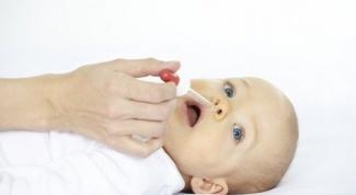 Гриппферон для новорожденных: способ применения и меры предосторожности