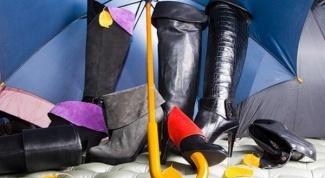 Как использовать касторовое масло в уходе за обувью