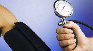 Высокое давление: симптоматика и особенности лечения